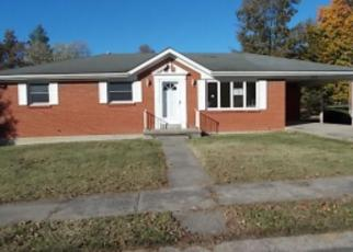 Foreclosure Home in Harrodsburg, KY, 40330,  COLLEGE MNR ID: F4071797