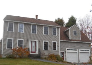 Casa en ejecución hipotecaria in Windham, ME, 04062,  VICTORIA LN ID: F4071855