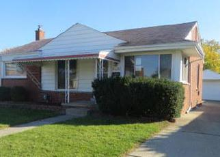 Foreclosure Home in Roseville, MI, 48066,  EDWARD ST ID: F4071891