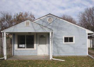 Casa en ejecución hipotecaria in Pontiac, MI, 48340,  W YALE AVE ID: F4071892