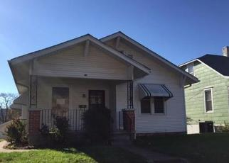 Foreclosure Home in Saint Joseph, MO, 64504,  E HYDE PARK AVE ID: F4071908