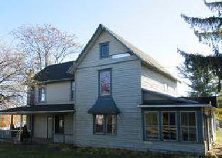 Casa en ejecución hipotecaria in Bradford Condado, PA ID: F4072079