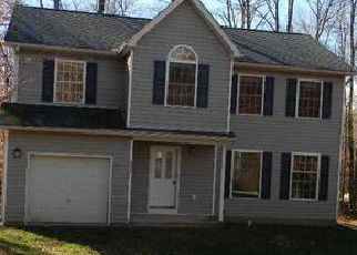 Foreclosure Home in Tobyhanna, PA, 18466,  BIRCH LN ID: F4072090