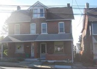 Casa en ejecución hipotecaria in Allentown, PA, 18103,  S 4TH ST ID: F4072093