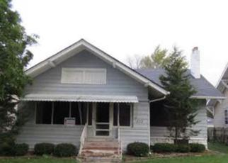 Foreclosure Home in Chicago Heights, IL, 60411,  W 16TH ST ID: F4072131