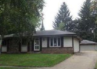Foreclosure Home in Milwaukee, WI, 53225,  N 102ND ST ID: F4072207