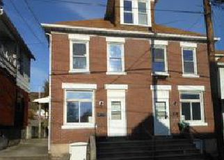 Foreclosure Home in Johnstown, PA, 15906,  CORINNE AVE ID: F4072489