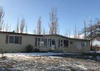 Casa en ejecución hipotecaria in Grant Condado, WA ID: F4072560