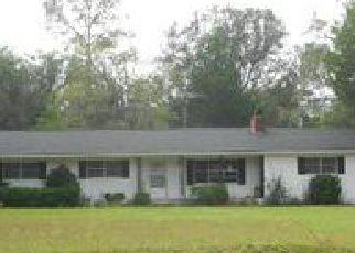 Casa en ejecución hipotecaria in Douglas, GA, 31535,  MOSSY OAK RD ID: F4073047