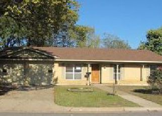 Foreclosure Home in Burleson, TX, 76028,  NW CHISHOLM RD ID: F4073541