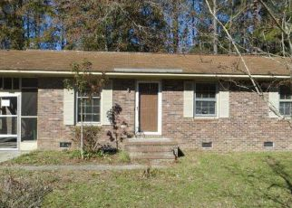 Casa en ejecución hipotecaria in Williamsburg Condado, SC ID: F4073579