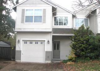 Casa en ejecución hipotecaria in Oregon City, OR, 97045,  GARDEN MEADOW DR ID: F4073639