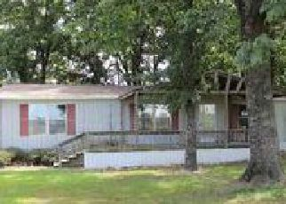 Foreclosure Home in Kingston, OK, 73439,  SHAY RD ID: F4073662