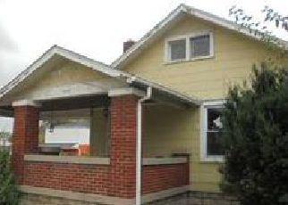 Casa en ejecución hipotecaria in Middletown, OH, 45042,  GERMANTOWN RD ID: F4073700