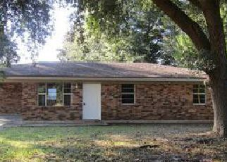 Casa en ejecución hipotecaria in Carencro, LA, 70520,  FIRST ST ID: F4073986