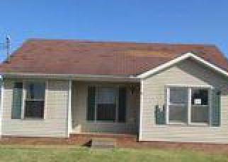 Casa en ejecución hipotecaria in Oak Grove, KY, 42262,  CARBONDALE DR ID: F4073997