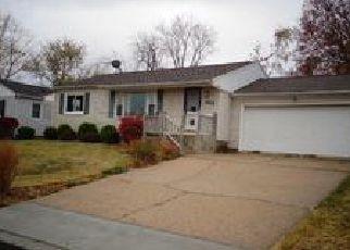 Casa en ejecución hipotecaria in Quincy, IL, 62301,  LINDELL AVE ID: F4074060