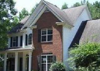 Casa en ejecución hipotecaria in Coweta Condado, GA ID: F4074087