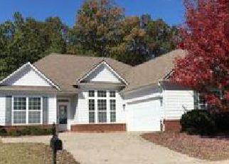 Casa en ejecución hipotecaria in Gainesville, GA, 30507,  AMBERLEIGH TRCE ID: F4074093