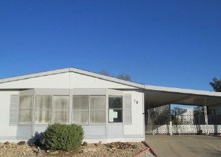 Casa en ejecución hipotecaria in Peoria, AZ, 85345,  N 103RD AVE LOT 78 ID: F4074392