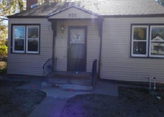 Foreclosure Home in Canon City, CO, 81212,  RUDD AVE ID: F4074400