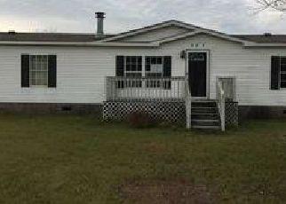 Casa en ejecución hipotecaria in Sumter, SC, 29150,  PIONEER DR ID: F4074588