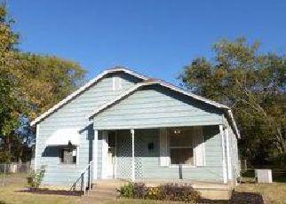 Casa en ejecución hipotecaria in Duncanville, TX, 75137,  W VINYARD RD ID: F4074788