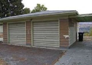Foreclosure Home in Wenatchee, WA, 98801,  MAIDEN LN ID: F4074940