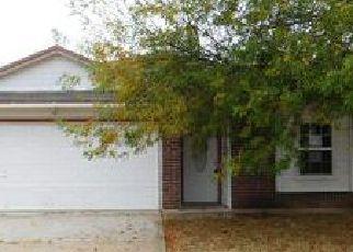 Casa en ejecución hipotecaria in Bell Condado, TX ID: F4074962