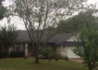 Casa en ejecución hipotecaria in Bell Condado, TX ID: F4074963