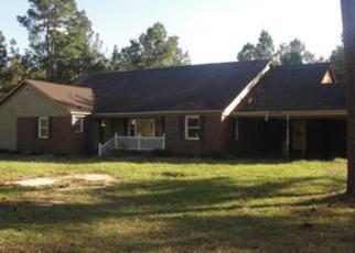 Casa en ejecución hipotecaria in Williamsburg Condado, SC ID: F4074989