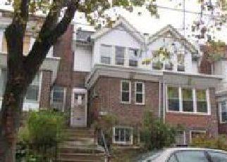 Casa en ejecución hipotecaria in Philadelphia, PA, 19140,  N 17TH ST ID: F4075020