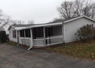 Casa en ejecución hipotecaria in Clark Condado, OH ID: F4075040