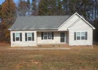 Foreclosure Home in Asheboro, NC, 27205,  STUTTS RD ID: F4075075