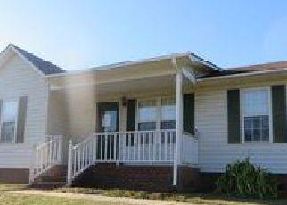 Casa en ejecución hipotecaria in Duplin Condado, NC ID: F4075080