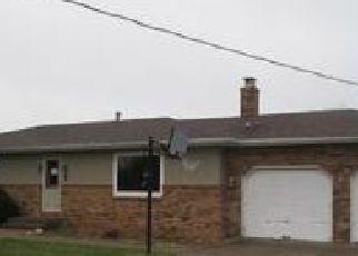 Casa en ejecución hipotecaria in Mercer Condado, IL ID: F4075256