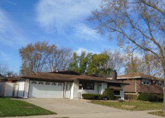 Casa en ejecución hipotecaria in Lansing, IL, 60438,  CHRISTINA DR ID: F4075259