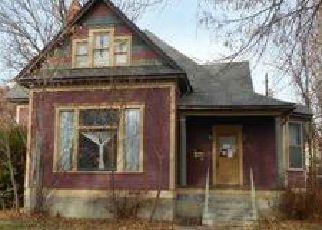 Casa en ejecución hipotecaria in Weiser, ID, 83672,  W COURT ST ID: F4075274