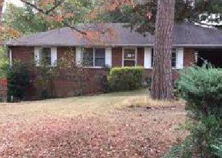 Foreclosure Home in Clayton county, GA ID: F4075288