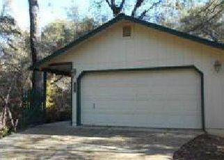 Casa en ejecución hipotecaria in Nevada Condado, CA ID: F4075379