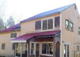 Casa en ejecución hipotecaria in Windham Condado, VT ID: F4075568