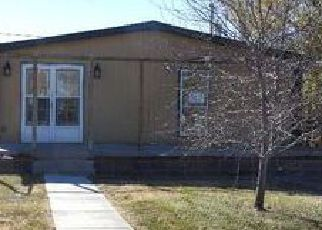 Foreclosure Home in Pueblo, CO, 81001,  DAMSON ST ID: F4075665