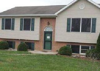 Casa en ejecución hipotecaria in Berkeley Condado, WV ID: F4075864