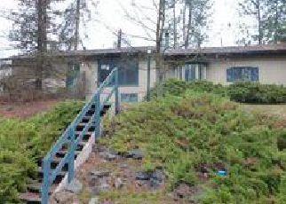 Casa en ejecución hipotecaria in Spokane Condado, WA ID: F4075873