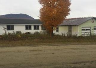 Casa en ejecución hipotecaria in Lamoille Condado, VT ID: F4075895