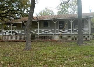 Casa en ejecución hipotecaria in Hunt Condado, TX ID: F4075901