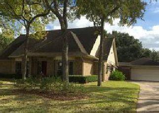 Casa en ejecución hipotecaria in Fort Bend Condado, TX ID: F4075911