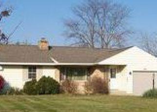 Casa en ejecución hipotecaria in Mercer Condado, OH ID: F4076068