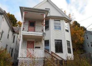 Casa en ejecución hipotecaria in Poughkeepsie, NY, 12601,  THOMPSON ST ID: F4076121