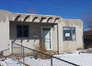 Casa en ejecución hipotecaria in Farmington, NM, 87402,  EDGECLIFF DR ID: F4076129
